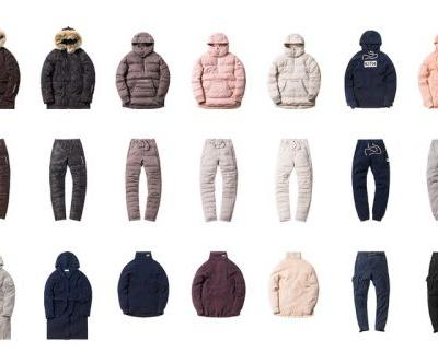 Here's a Look at Every Piece From KITH's New Winter Drop
