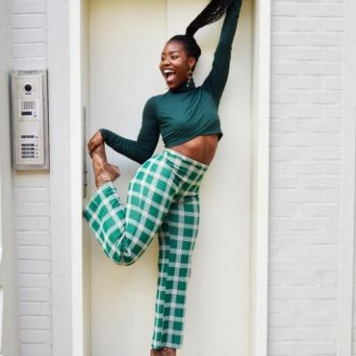 This Stunning Alvin Ailey Ballerina of Color Shares Her Beauty Routine