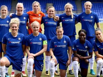 Barclays become Women's Super League's first sponsor in multi-million pound deal