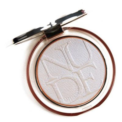 Dior Holographic Glow (006) Diorskin Nude Luminizer Review & Swatches