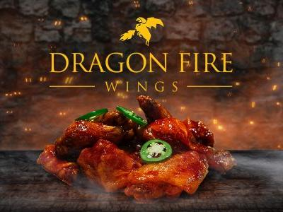 Buffalo Wild Wings' 'Game Of Thrones'-Inspired Sauce, Dragon Fire, Is A Spicy Bite