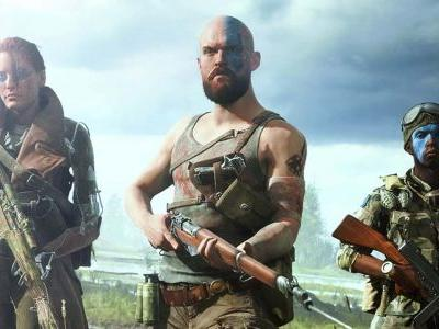 Battlefield 5 New Perk Changes, Specialization Crossovers, Trade-offs, and More