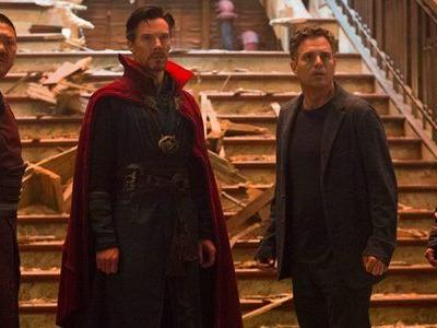 'Avengers: Infinity War' Early Buzz: Super Entertaining, But Not Without Its Flaws