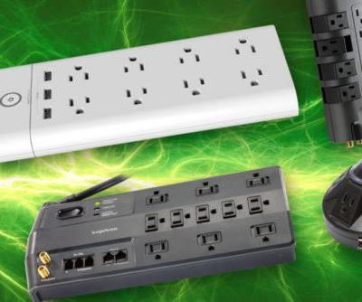 Best surge protector: Reviews and buying advice