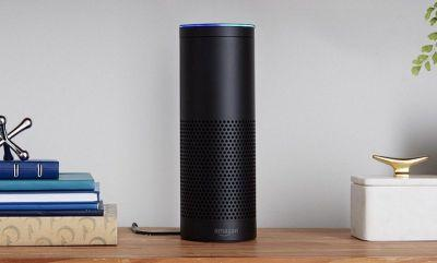 Amazon and Google Want to Turn Their Smart Home Speakers Into Telephone Replacements