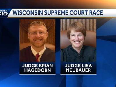 Judge Lisa Neubauer concedes in state Supreme Court race