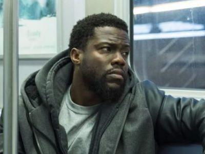 'Scrooged' Remake With Kevin Hart in the Works at Paramount