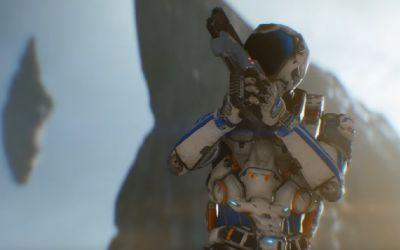 Mass Effect Andromeda: Bioware talk role-playing, dropping Paragon and Renegade systems, and the end of meaningless quests