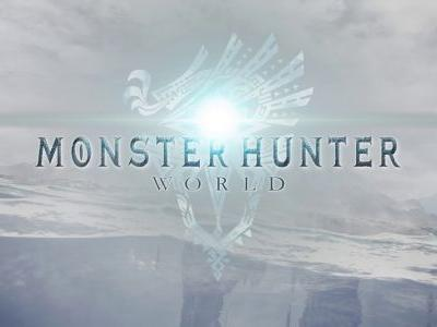 Monster Hunter World: Iceborne Announced for Autumn 2019 - New Quest Rank, Monsters and More