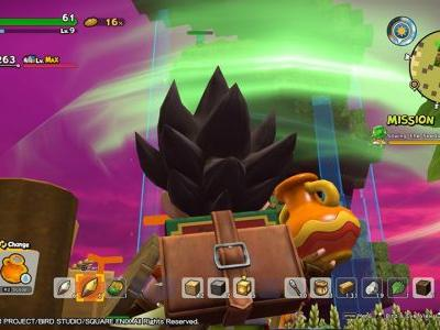 Dragon Quest Builders 2 room and set recipe guide