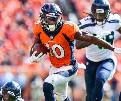 Denver Broncos Vs. Oakland Raiders Live Stream: How To Watch NFL Week 2 For Free