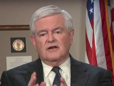 Gingrich Slams Trump Over Comments About Russian Meddling: 'Most Serious Mistake of His Presidency'