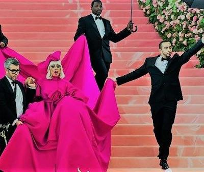 The Met Gala Of Perfumes
