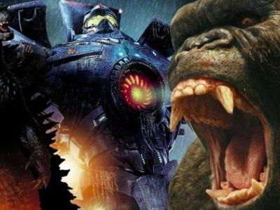 Pacific Rim Crossover with Godzilla and King Kong May Happen