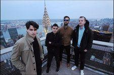 Vampire Weekend Announced a Double Album, With First Singles Out Next Week