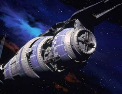 Babylon 5 Remastered now available on HBO Max