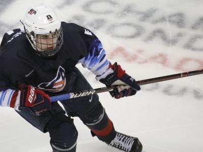 NHL Draft 2019: Devils select Jack Hughes No. 1 overall