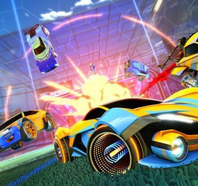 Rocket League removing randomized loot boxes, will feature direct purchases