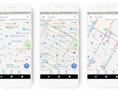 Upcoming Google Maps Update Will Automatically Delete Location History