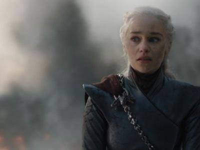 We Wouldn't Be Mad If Daenerys Died In the 'Game Of Thrones' Series Finale -Sorry, Not Sorry