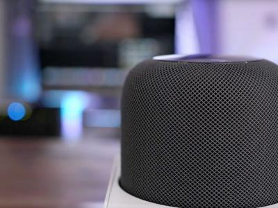 Apple reportedly ships 600k HomePods during Q1 as Amazon faces increasing competition