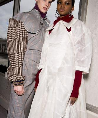 Andreas Kronthaler for Vivienne Westwood: Ready-To-Wear AW19