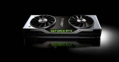 NVIDIA GeForce RTX 2080 Ti Release Shifted To September 27th