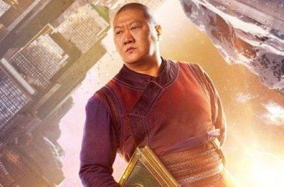 Benedict Wong Hopes Doctor Strange 2 Will Begin Filming
