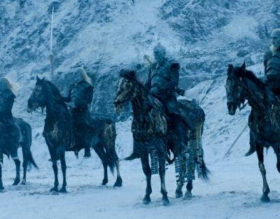Will The White Walkers Be In The 'Game Of Thrones' Finale? Fans Have A New Theory