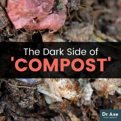 Human Sewage Sludge in Compost? It's Really a Thing