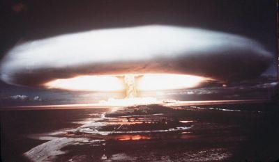 Donald Trump Screwed Up A Big Opportunity To Avoid Nuclear Holocaust