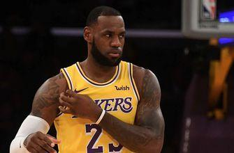 Colin Cowherd evaluates LeBron James' supporting cast ahead of the NBA 2018-19 season