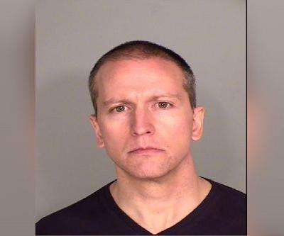 Derek Chauvin, cop charged in George Floyd death, jailed outside county