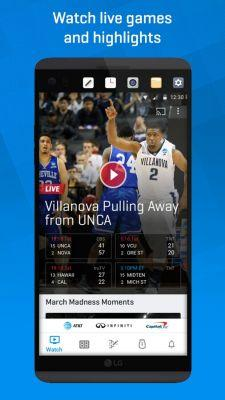 Best Android Apps - March Madness - March 2017
