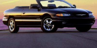 Comment Of The Day: Untrue Facts About The Chrysler Sebring Edition
