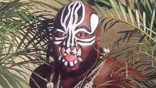 Pro Wrestling Legend Kamala The 'Ugandan Giant' Dies Of Coronavirus