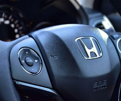 Honda recalls more than 1 million vehicles in US over defective airbags