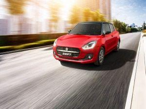 2021 Maruti Suzuki Swift Facelift 5 Things That Are New In The Hatchback