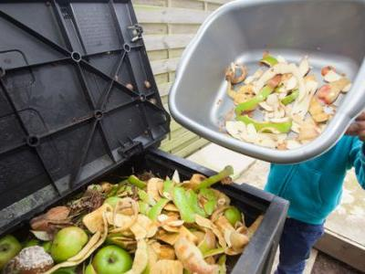 Grocery Stores Get Mostly Mediocre Scores On Their Food Waste Efforts
