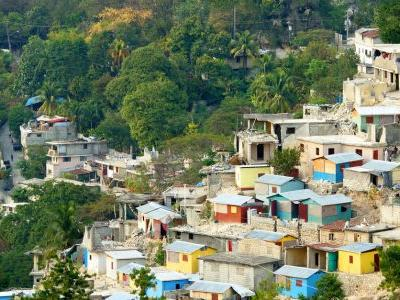 The Haitian Spirit Rich With Terroir, Cultural Heritage, and Bartender Appeal