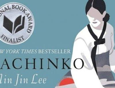 Apple Developing a Series Based on Min Jin Lee's Pachinko