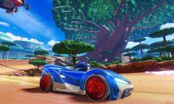 E3 2018: Team Sonic Racing Impressions