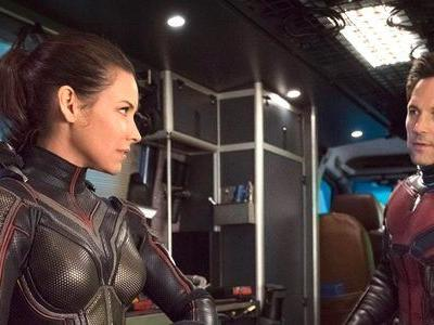 Breaking 'Ant-Man and the Wasp' Box Office News: Marvel Movie Makes Money, Water Is Wet