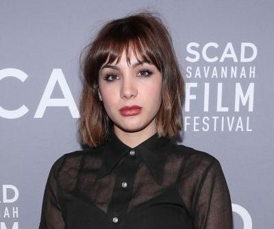 Hannah Marks, 25, to direct 'Turtles All the Way Down' adaptation