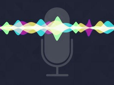 Apple just reportedly bought a startup that specializes in helping companies build voice apps