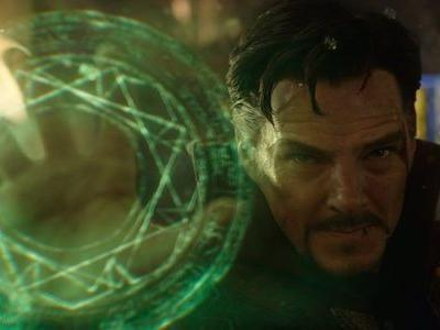 'Loki' Showrunner Hired to Rewrite 'Doctor Strange in the Multiverse of Madness'