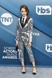Julia Butters Looked Like an Actual Star in This Sequin Suit at the SAG Awards