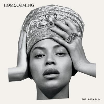 Beyoncé Releases Homecoming: The Live Album With New Music