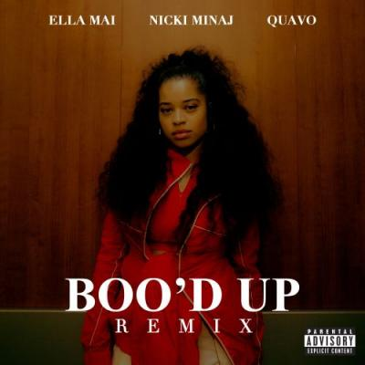 "Ella Mai - ""Boo'd Up """