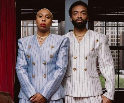 EXCLUSIVE: Pyer Moss Gives Us the Inside Look at Its Met Gala Creations for Colin Kaepernick and Lena Waithe